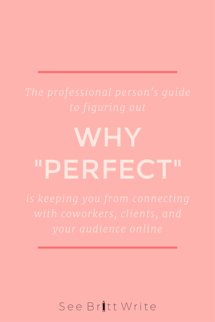 The professional person