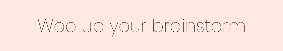 Kick up your content! Finding new source of inspiration is how you brainstorm blog post ideas that are fresh and interesting. Here's how to use star signs, planetary movements, and horoscopes to fuel your brainstorming sessions. | by Brittany Taylor | Brand stories, blog posts, and bios for professional people