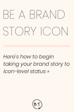 Sleeping Beauty. Jack and the Beanstalk. Hansel and Gretel. What do these classic fairytales have to do with branding? Um, everything! We're breaking down these iconic stories into five basic elements you can apply to writing your brand story. | by Brittany Taylor | Brand stories, blog posts, and bios for professional people