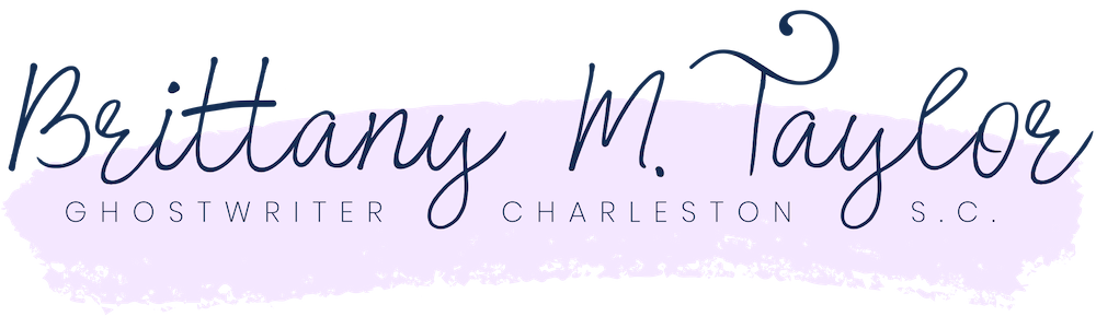 Brittany Taylor | digital marketing strategist in Charleston, S.C.